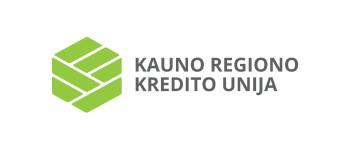 Kauno Regiono Kredito Unija-logo