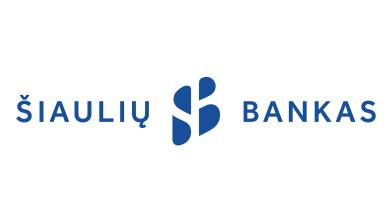Siauliu bankas-logo