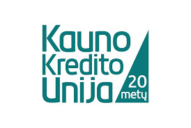 Kauno Kredito Unija-logo